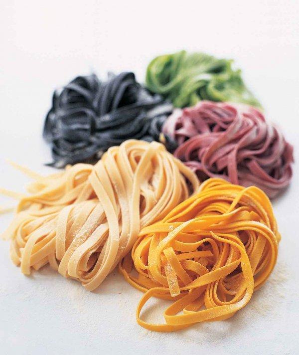 food, spaghetti, cuisine, produce, dish,