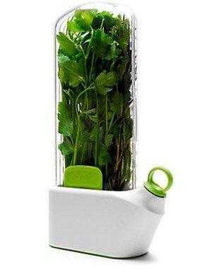 Herb Storage