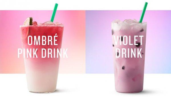 drink, milkshake, pink, slush, brand,