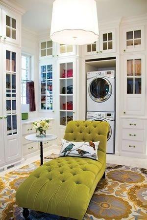 Homey Dream Closet