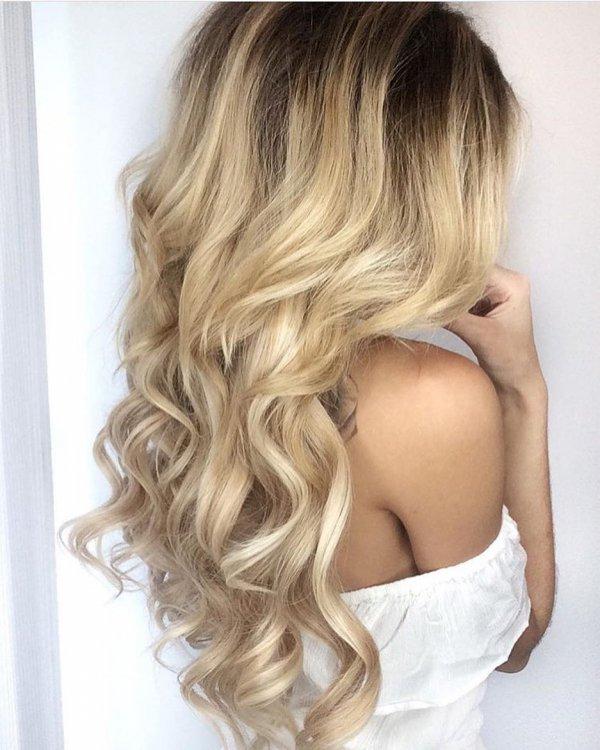 hair, blond, human hair color, hairstyle, layered hair,