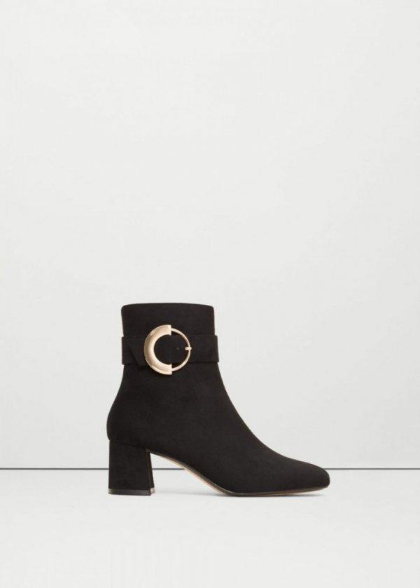 footwear, black, boot, leather, leg,