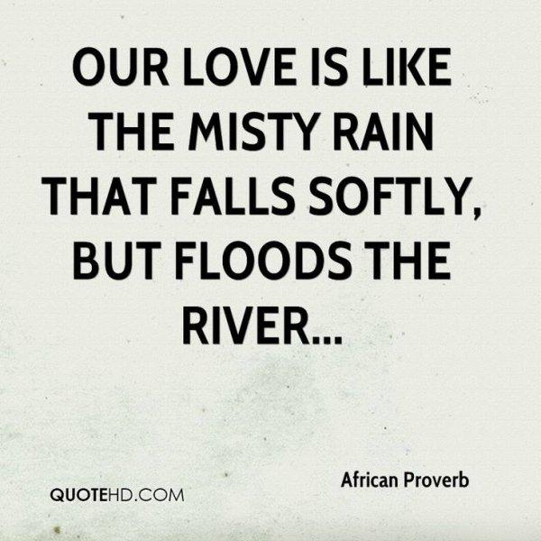 Dating kærlighed ordsprog