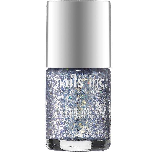 NAILS INC. Galaxy in Trafalgar Crescent