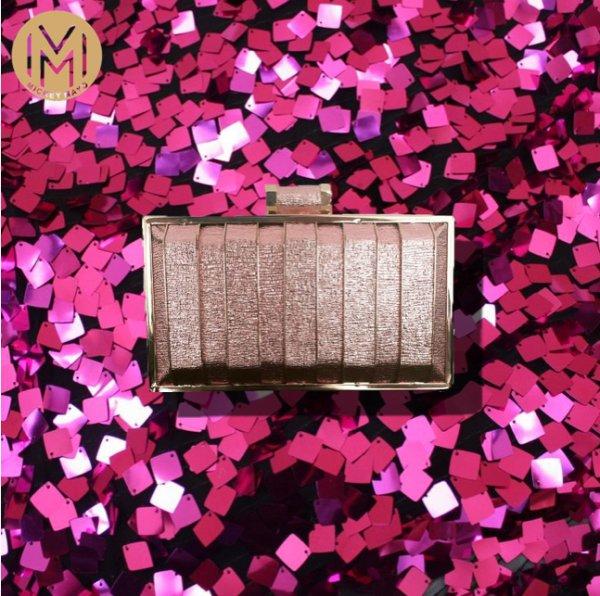 pink, petal, magenta, glitter, pattern,