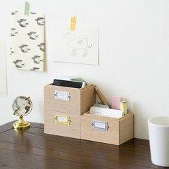 Tsumugi Desk Organizer