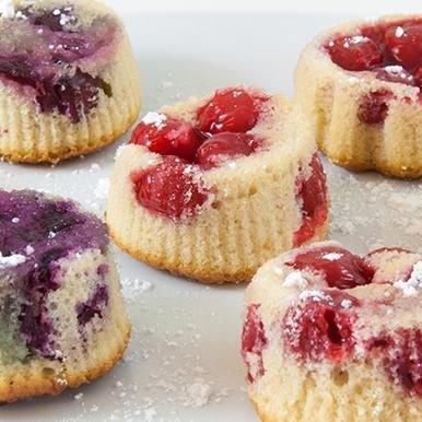 Cherry Delights