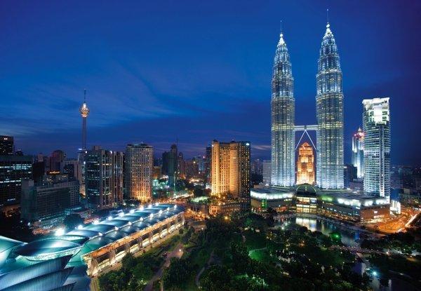 Malaysia – 61.4%