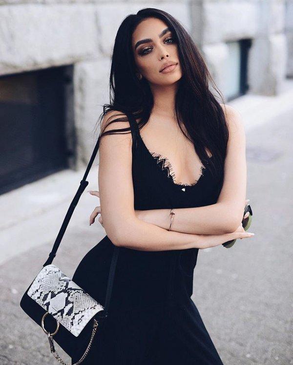 clothing, little black dress, dress, model, photo shoot,