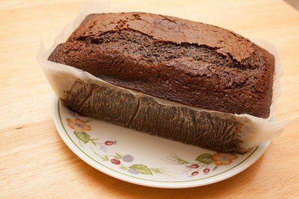 Jamaica Ginger Bread