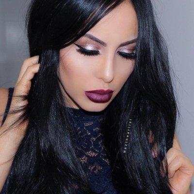 hair, black hair, face, eyebrow, nose,