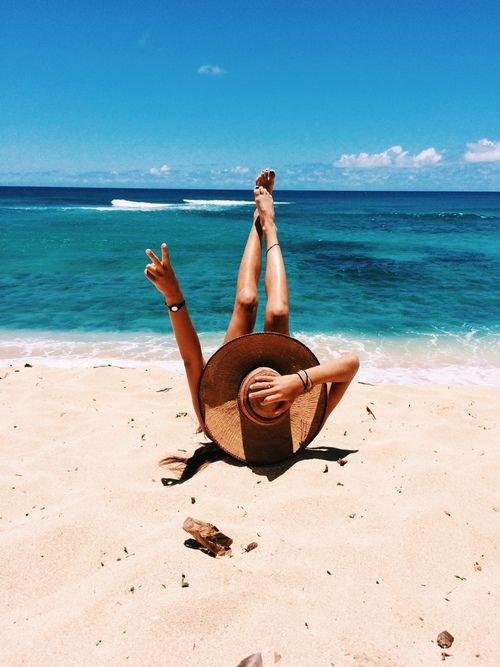 vacation, sea, beach, sun tanning, swimwear,