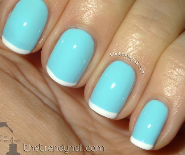 color, blue, nail, green, finger,