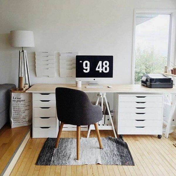 furniture, room, dining room, desk, living room,