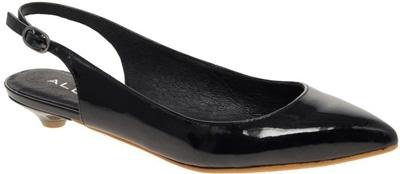Aldo Ladonna Pointed Slingback Shoes