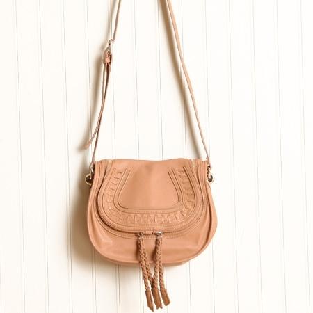 Dakota Dream Crossbody Bag by Melie Bianco