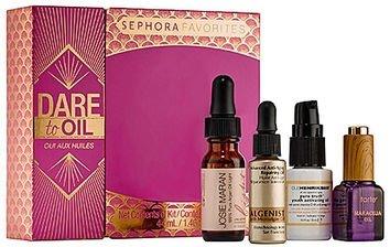 Sephora Favorites Dare to Oil