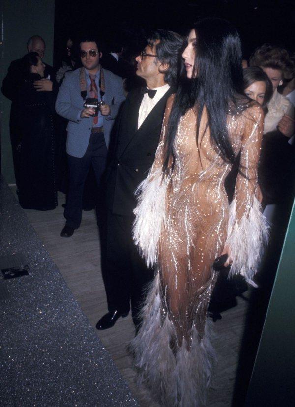 fashion, dress, fur,