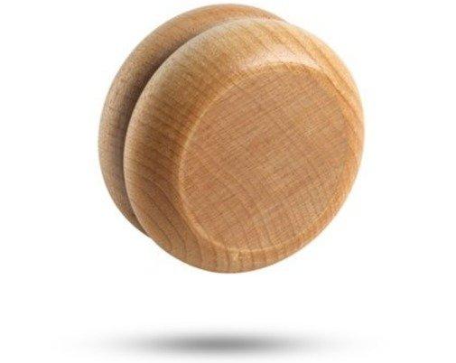 Maple Wood Yo-Yo