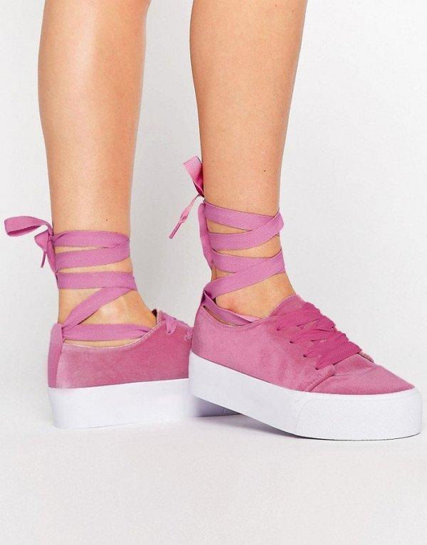 footwear, pink, shoe, magenta, sneakers,