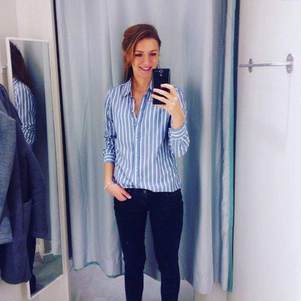 Karolina's Outfit