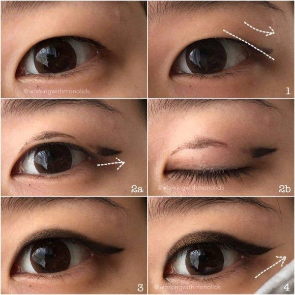 eyebrow, face, brown, eye, eyelash,