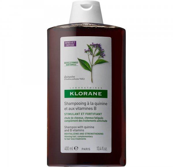 Klorane Shampoo with Quinine & B Vitamins