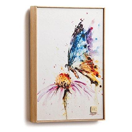 butterfly, sketch,