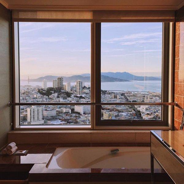 window, room, flat panel display, estate, suite,