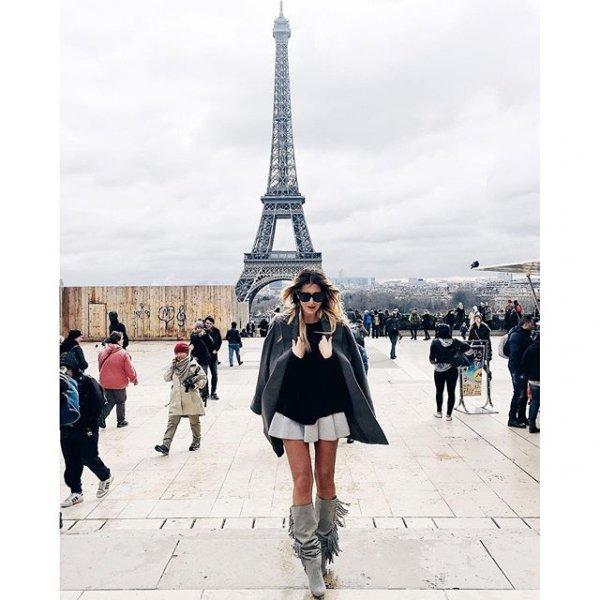 Eiffel Tower, Planet B Boy, monument, T_T,