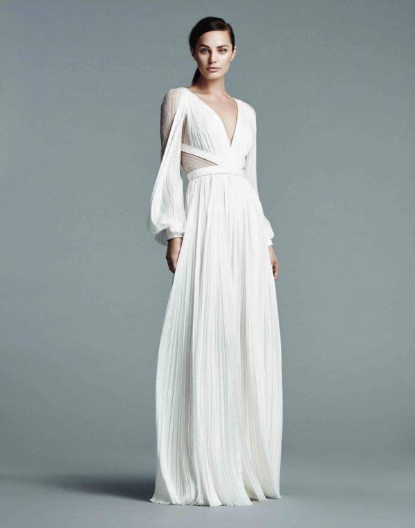 wedding dress, dress, gown, clothing, bridal clothing,