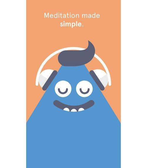 Mabe, document, moustache, Meditation, made,