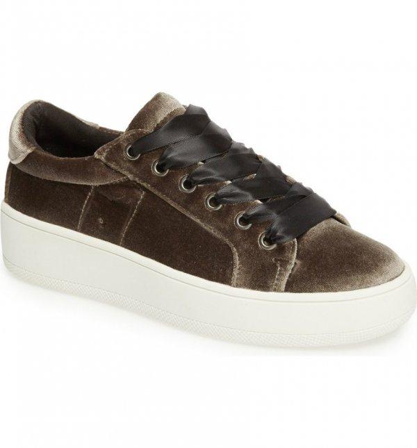 footwear, shoe, sneakers, brown, leather,