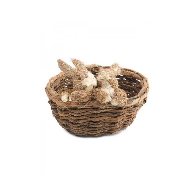 basket, wood, food, produce,