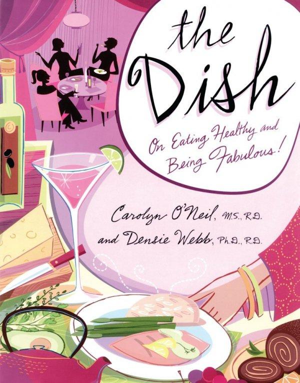 The Dish by Carolyn O'Neil