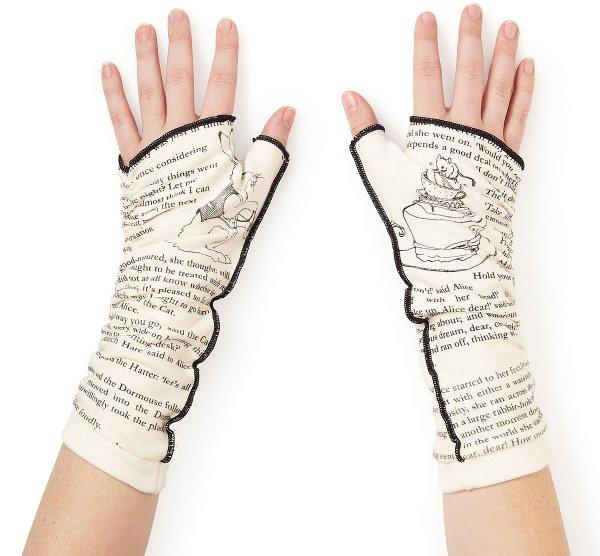 Writing Arm Warmers