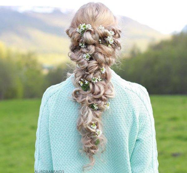 hair, hairstyle, long hair, jewellery, braid,