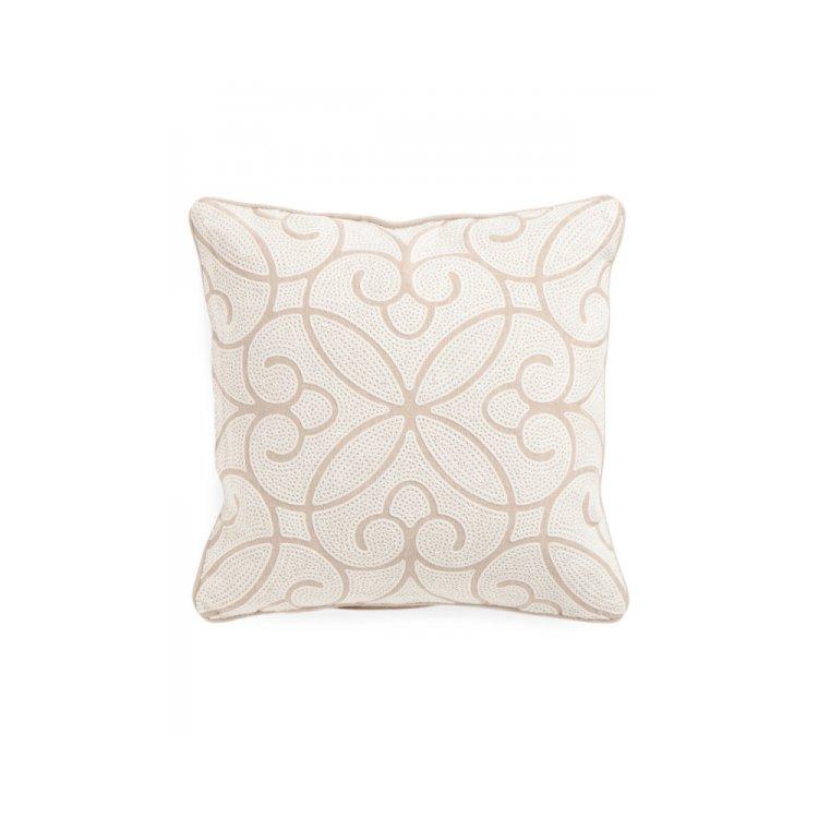 furniture, pattern, duvet cover, textile, pillow,