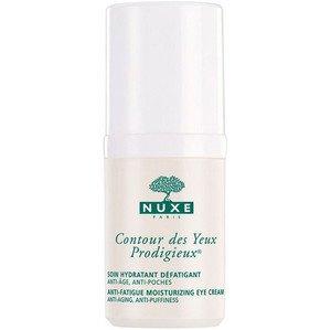Nuxe Creme Prodigieuse Eye Contour anti-fatigue Moisturizing Cream