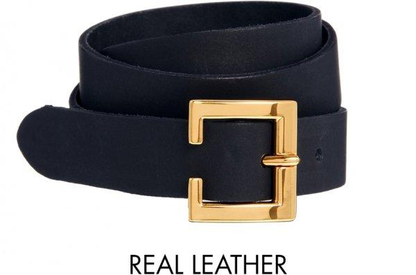 ASOS Leather Waist Belt