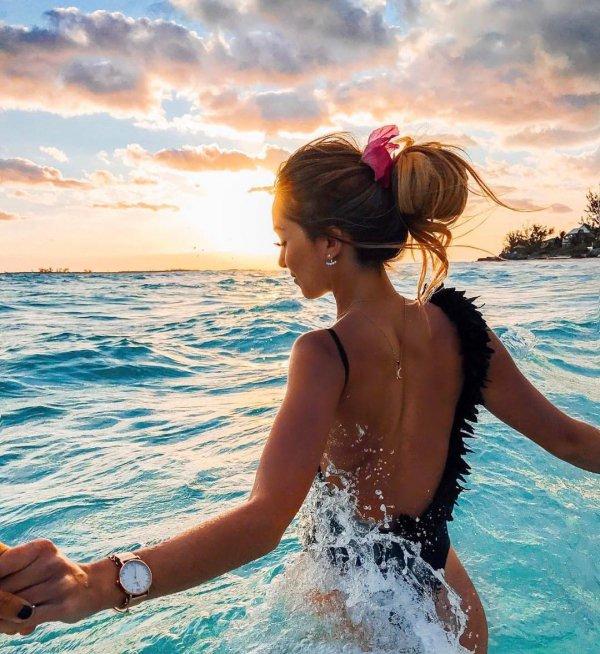 clothing, person, woman, fun, vacation,