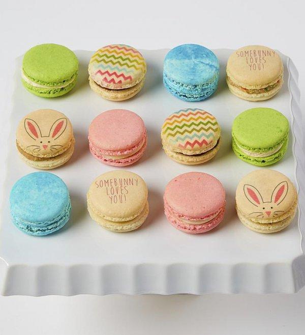 macaroon, sweetness, baking, petit four, buttercream,