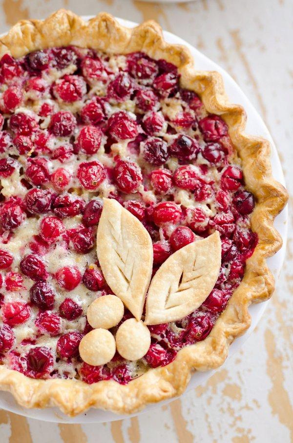 food, cherry pie, blackberry pie, baked goods, rhubarb pie,