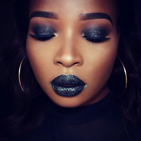 eyebrow, color, face, blue, black,