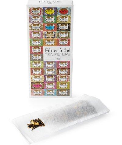 Tea Paper Filters