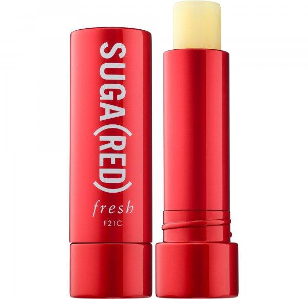 Fresh Suga(RED) Lip Treatment Sunscreen SPF 15