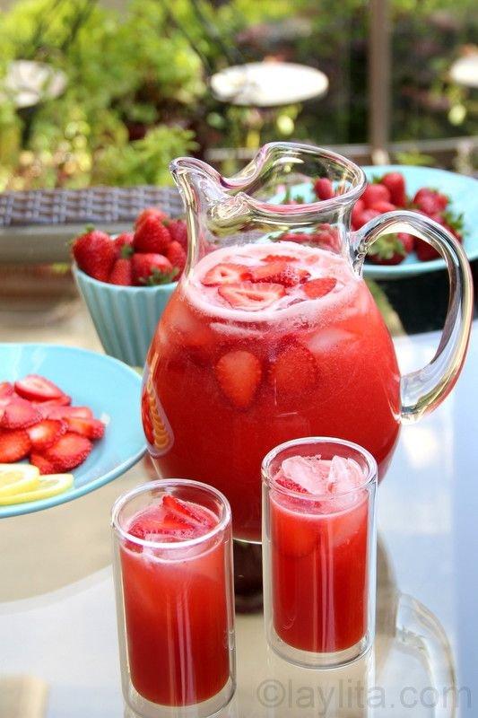 drink,juice,strawberry,produce,plant,