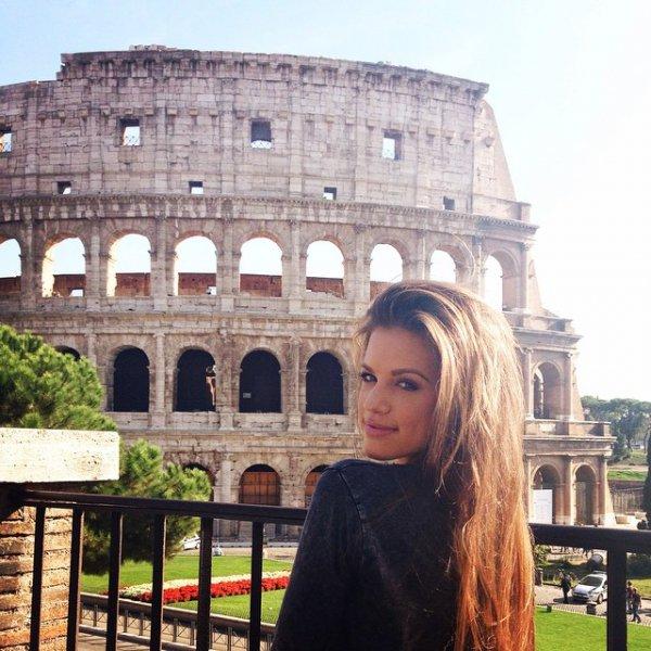 Colosseum, palace, EESI, IET, sense,