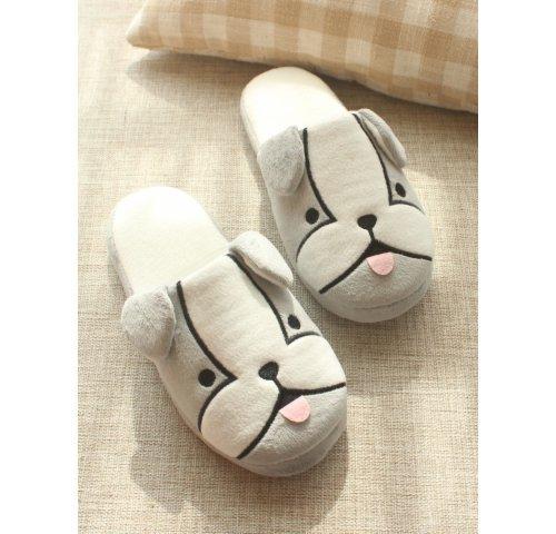footwear, shoe, slipper, plush, stuffed toy,