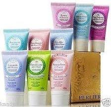 Perlier Floral Fragrance Hand Cream